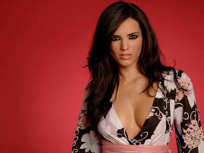 Gaby Espino Hot