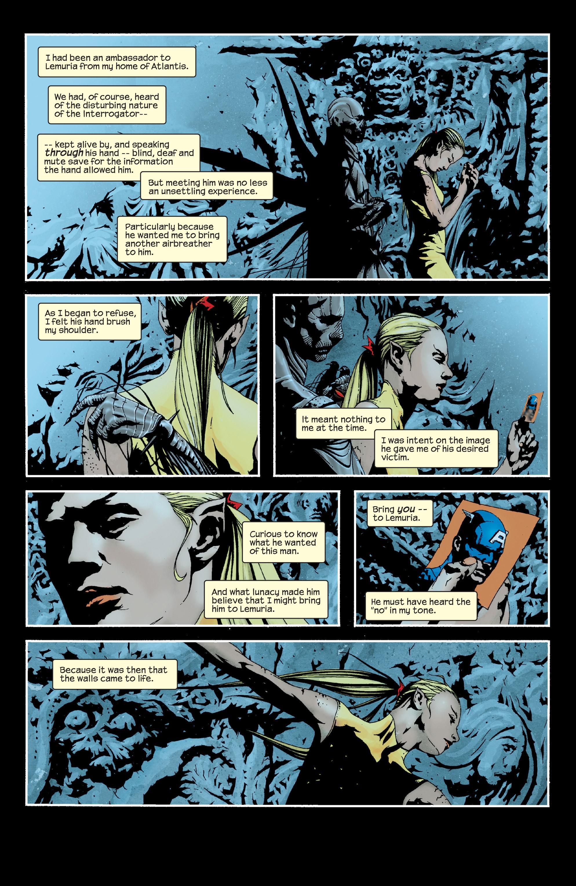 Captain America (2002) Issue #14 #15 - English 3