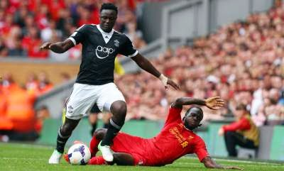 Wanyama not good enough