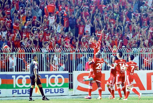 Kelantan Nyala Kebangkitan
