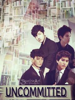 Uncommitted Part 9 ff nc kyuhyun minho jonghyun
