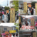 Siguen las protestas de los propietarios acusados de usurpadores