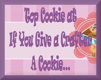 Top Cookie in Fairy Challenge