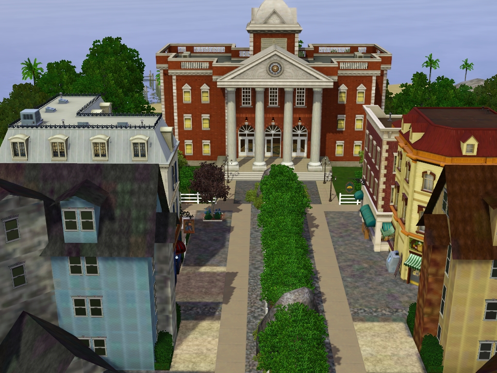 my sims 3 blog winslow lane beta by my sim realty
