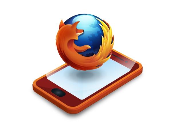 Firefox se sera un sistema operativo para celulares