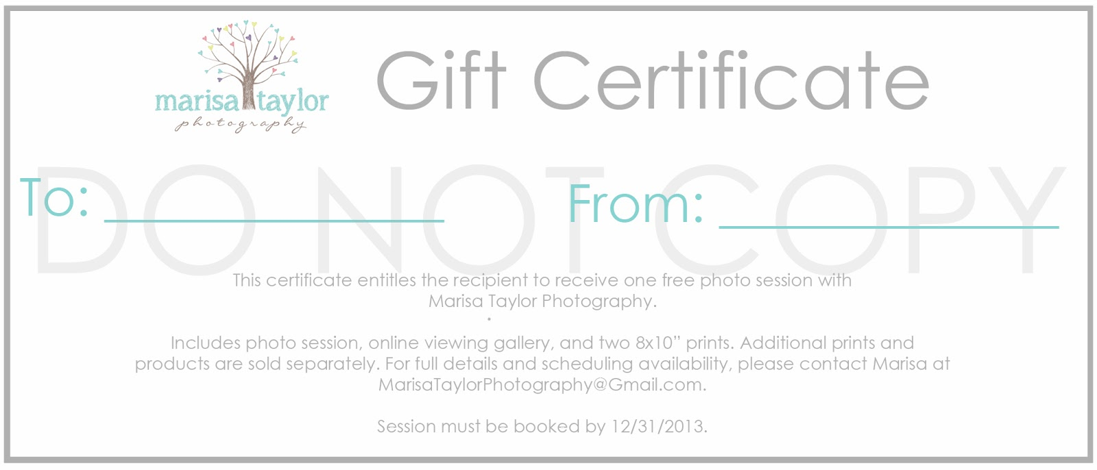 Delaware lifestyle family child photographer marisa taylor what will you get with the gift certificate the basic is the session fee which is valued at 275 and two 8x10 prints included love all around 1betcityfo Gallery