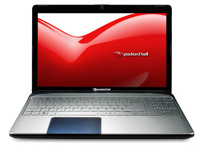 Packard Bell EasyNote TX86 laptops review
