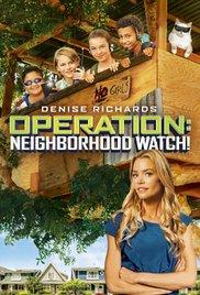 Watch Operation: Neighborhood Watch! Online Free Putlocker