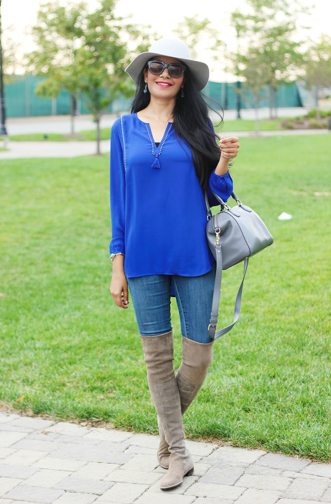 Denizen from Levi's Jeans, 7 ways to wear jeans, How to style a jeans
