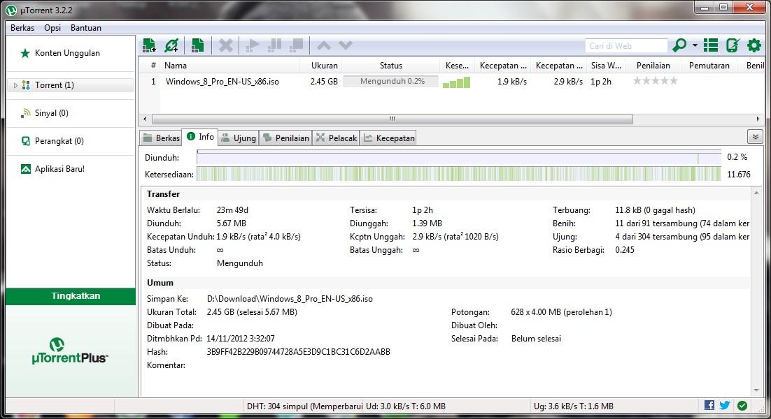 �качать uTorrent 34942606 - utorrentrusoftoniccom