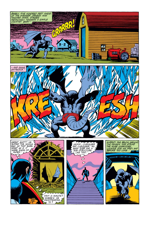 Captain America (1968) Issue #249 #164 - English 7