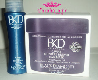 Black Diamond productos