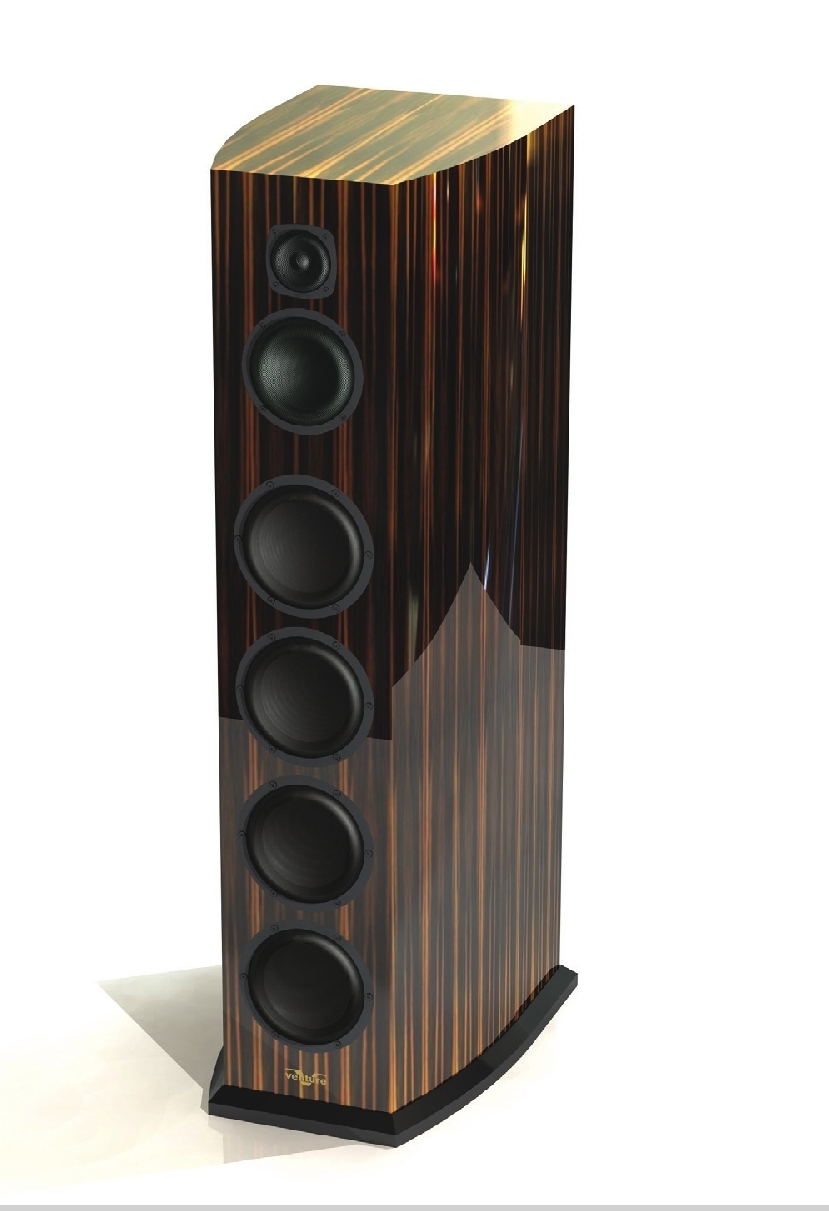Wizard High End Audio Blog Venture Grand Ultimate