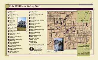 Old Town Tour