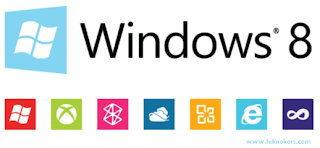 keunggulan dan kehebatan os windows 8 terbaru, kelebihan windows 8, os baru microsoft 2012, logo windows 8