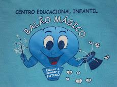 C.E.I Balão Mágico