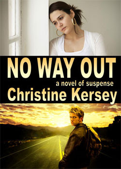 No Way Out by Christine Kersey