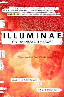 https://www.goodreads.com/book/show/23395680-illuminae?ac=1