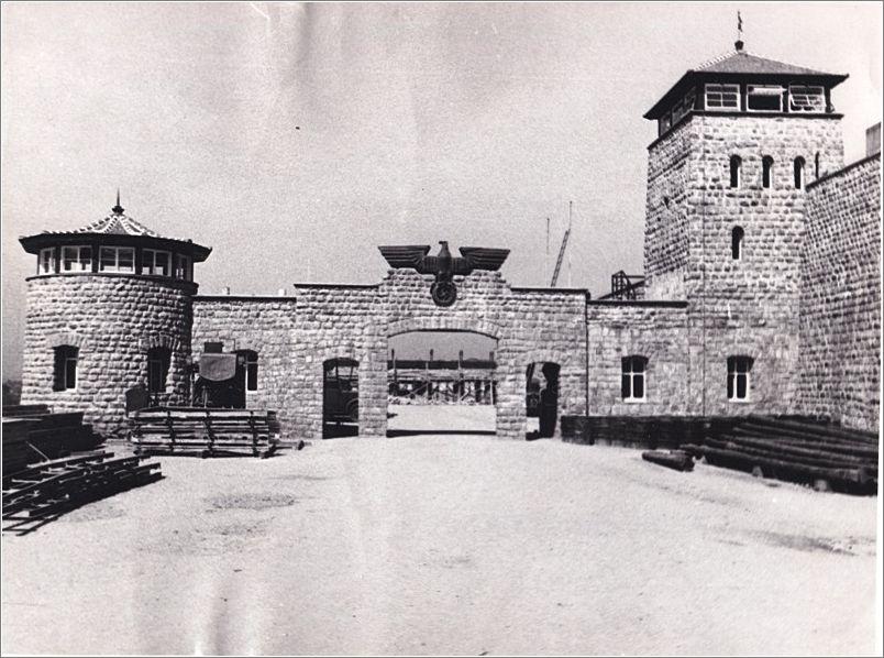 Single mauthausen