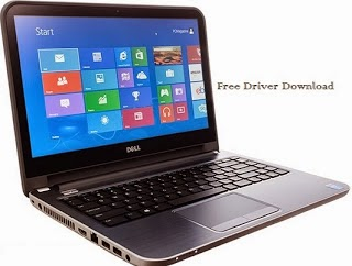 Dell Inspiron 5437 Drivers For Windows 7/8 (64bit)