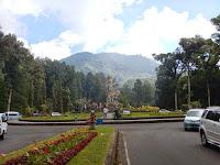 Botanical Gardens Bedugul