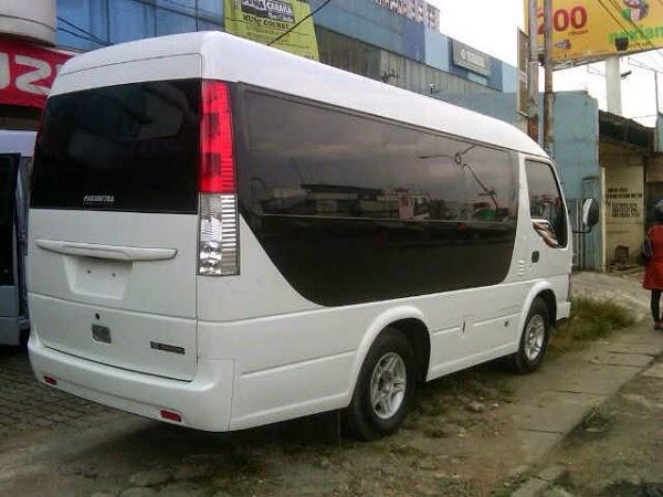 Bisnis Mobil Travel