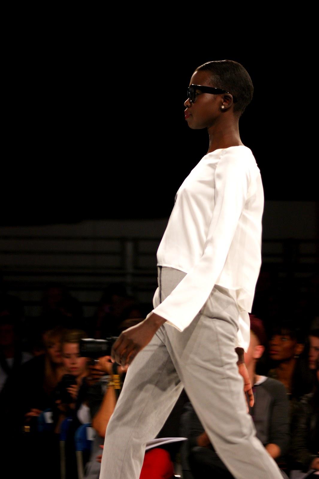 Graduate Fashion Week