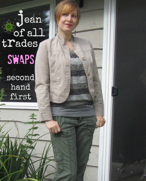 SECONDHAND FIRST: Tips for Clothing Swaps