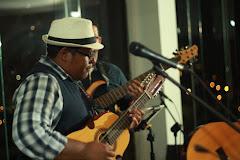Fiesta Sunset Jazz - Viernes 01 de Julio, 8:30PM - presenta: