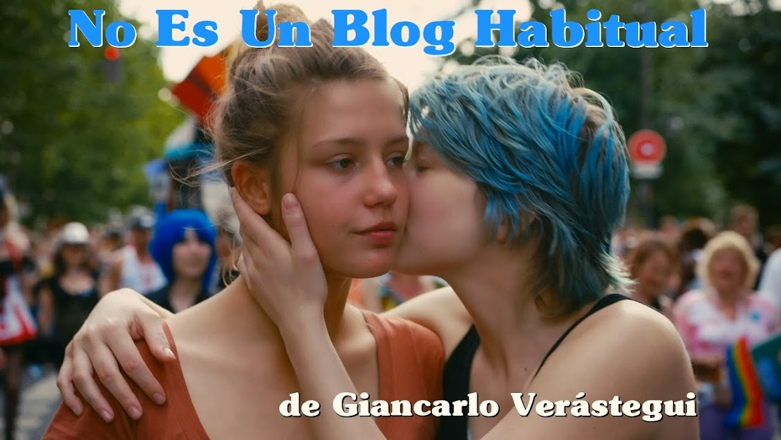No Es Un Blog Habitual