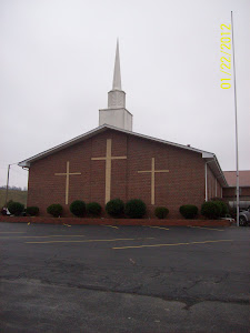 HARVEST CENTER CHURCH