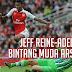 Jeff Reine-Adelaide, bintang muda yag terbaru di Arsenal