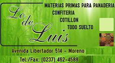 LO DE LUIS