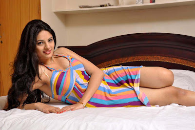 Actress Jinal Pandya Latest Hot Photos and Stills
