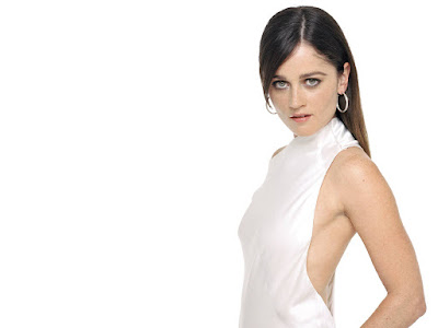 Robin Tunney Hot Wallpaper
