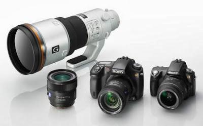 Membeli Kamera DSLR