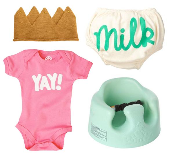 Yay Baby!  |  LLK-C.com