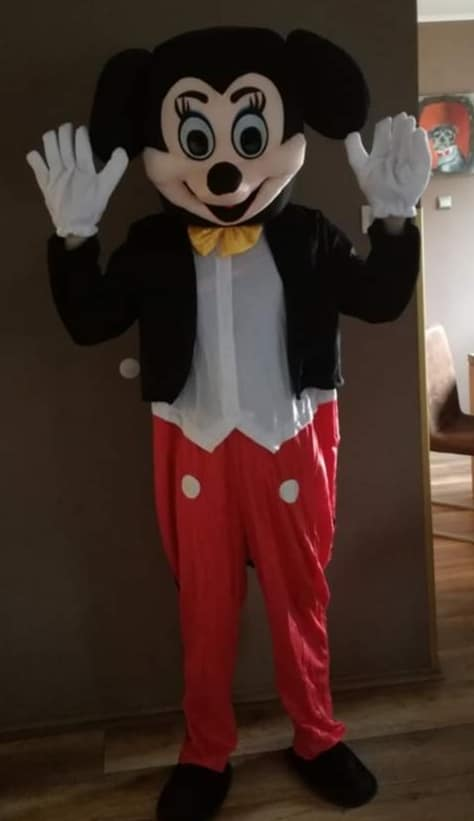 MiICKEY MOUSE