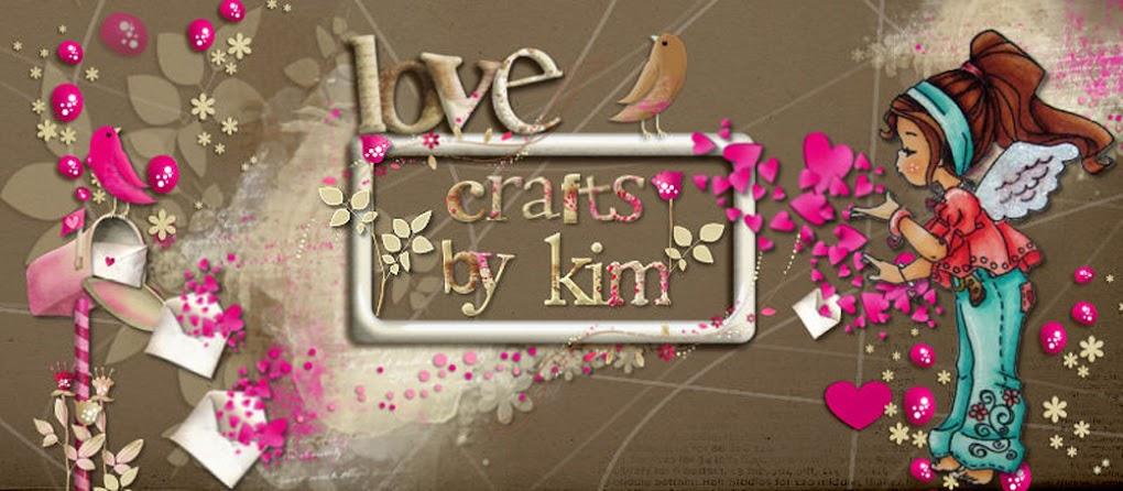 Crafts By Kim