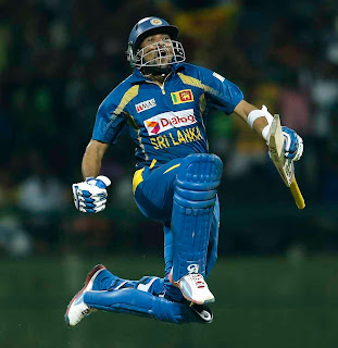 Sri Lanka clinches One Day International series