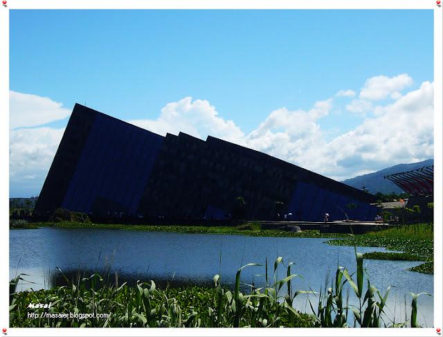 蘭陽博物館2