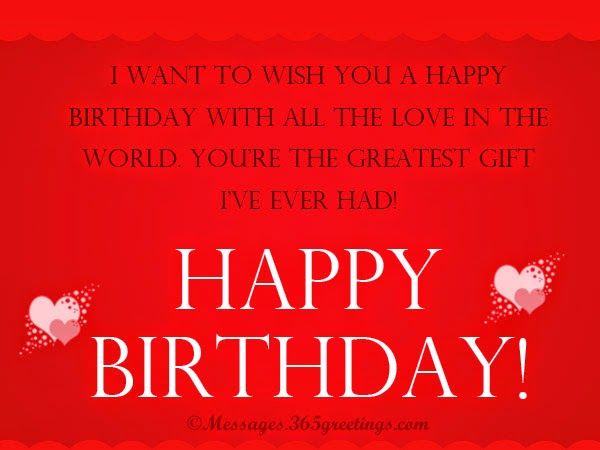 All wishes message Greeting card and Tex Message Romantic – Islamic Birthday Greetings