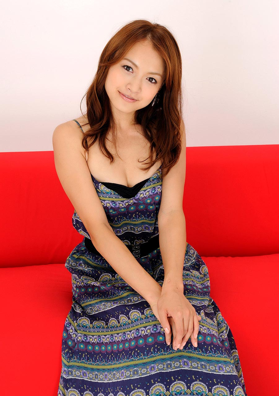 RQ STAR No 01019 Rina Itoh Office Lady - Page 9 of 13