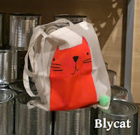SORTEO BLYCAT