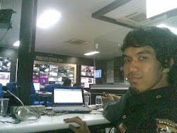 Ruangan Monitoring NTMC