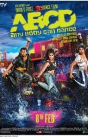Ver ABCD (Any Body Can Dance) Online