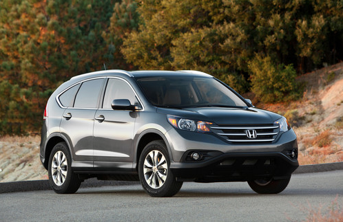 October 2013 U S Suv And Crossover Sales Rankings Top 91 Best