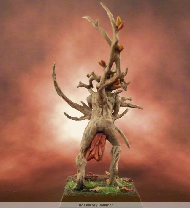 Leśne Elfy Driady 1