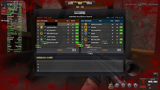 Cheat PB Point Blank 1 Hit 3 September 2012 Terbaru | Updated 16.00 WIB