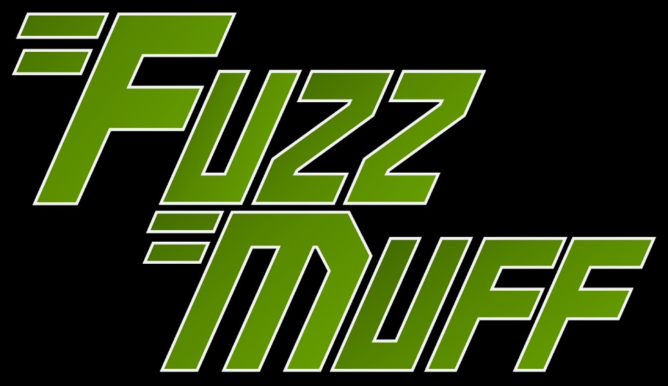 tales of terror by FUZZ MUFF